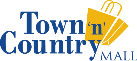 Town N County Mall Logo